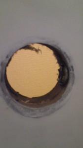 ドアノブ円筒錠4