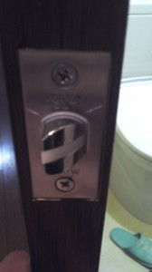 トイレ レバー6