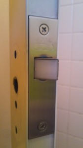 GOAL 浴室ドアノブ4